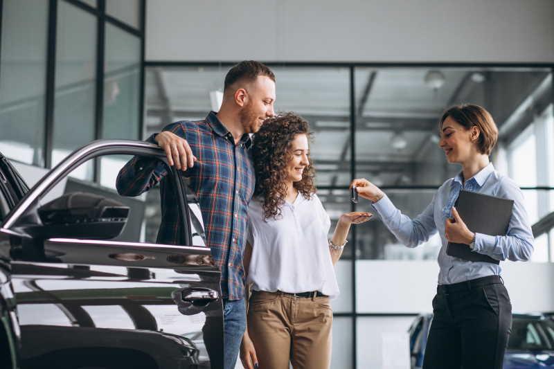 Kostenlose Autobewertung